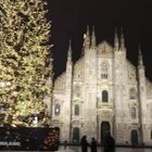 #Christmas##Milan#