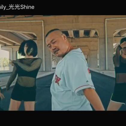 我编排的Ariana Grande/Nicki Minaj《side to side》,但...像不像个厨师👨🍳在跳舞💃 #舞蹈#