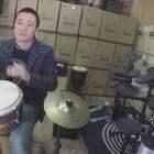 #音乐##非洲鼓##手鼓#丽江手鼓 非洲鼓 凯文先生 迷迭香