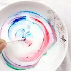 舞动的牛奶彩虹🌈🌈🌈吃货宝宝们,喝牛奶的时候留一点做个手工小实验吧~👍谢谢点赞…#手工##牛奶##彩虹#爱玩手工是个不错的兴趣,唯兴趣不可辜负,买材料戳👉https://shop59172392.m.taobao.com
