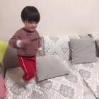 跳舞的小孩👶🏻#宝宝##萌宝宝#
