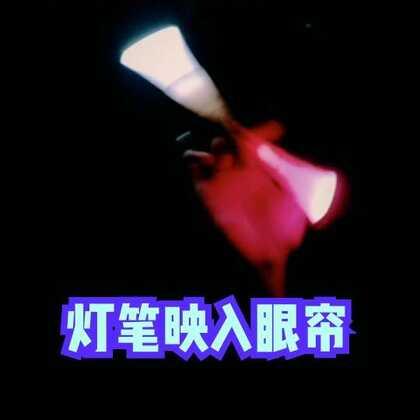 ♤光芒怦然绽放,灯笔映入眼帘♧ #打上花火##转笔##精选#