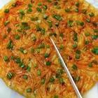 #香煎土豆饼##热门##美食#喜欢双击加关注,每天分享美食教程,谢谢支持。