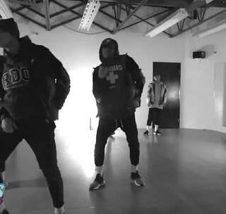 Chris Brown 'Pills & Automobiles' 编舞💘💘Ervinn Tangco I STARMOVES#舞蹈##我要上热门#