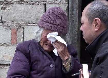 日本奶奶因战争到中国生活75年,被全村人歧视,自嘲是日本鬼子#二更视频##历史##我要上热门#