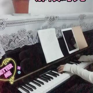 中央音乐学院附中学生音乐会中最打动我的一首歌一一<唱给中学生的歌>那段时光,动听的旋律,分享给大家!#音乐##钢琴#
