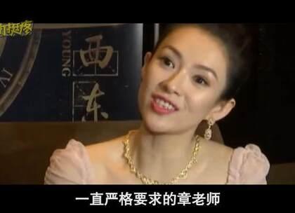 #挺疼演技大赏#出道18年,章子怡从演技被群嘲的小花做起,她的演技到底怎么样,真的有传说中的那么神吗?来赏!