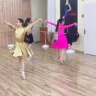 上课小片段,库存(*^_^*)#舞蹈##拉丁舞#