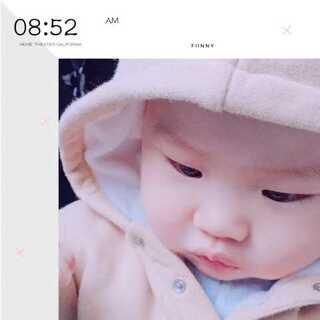 最近手机像素遭遇了滑铁卢,渣像素依然挡不住我对男神天的小热爱😃#宝宝##早安宝贝#
