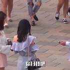 这可能是北京高颜值女生最多的地方了——实拍夏洛搭讪#追女孩##搭讪##美女#