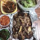 今天是个正经的吃饭视频😂我老公也是有正常的时候的😂😂#美食##吃秀##韩国#