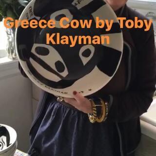 """带你走近旧金山画家的家里,上节画画课。 Airbnb称她为""""文艺复兴女士"""", 她有林徽因的才气,也有三毛的开拓精神。 #画画##逛拍# @Toby Klayman Studio"""