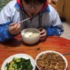 #吃秀##潇岩的早餐#我们带着理解和宽容去看世界,会快乐很多😄大家早上好,动手点赞啦😜