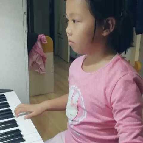 电子琴# 步步高 妮妮演奏