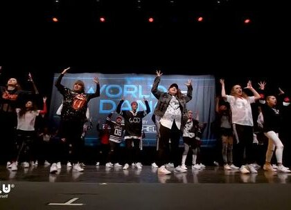 【World of Dance】 Supremacy | 1st Place Team Division | Winner's Circle | World of Dance San Diego #WOD##我要上热门##舞蹈# Keep Your Dream ALIVE