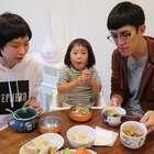 吃東西前一定要消毒...三歲小孩都明白的道理!👻👻👻 #逗比##寶寶##搞笑#