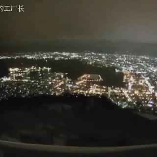 #圣诞节##北海道旅行#
