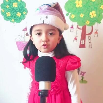 圣诞节快到了,Eva送上法国圣诞歌曲小串烧,提前祝大家节日快乐🎅🎄#宝宝#