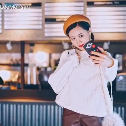 提前祝大家🎅Merry Christmas🎄🎄 LeeMonsan圣诞特辑 / 12.22 20:00   准备上线 ˇ 微信:lmstz888 #穿秀##热门#