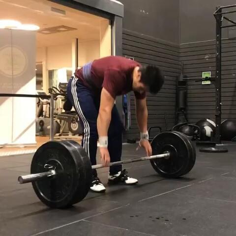 【许宇毅Ken美拍】Last training session in Swede...