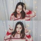 冬至快乐哦!在剪这个妆容,好久没出化妆视频啦(。・ω・。)ノ♡马上见