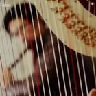 我跟上海的竖琴女神韩韩糊糊合奏的一首西班牙情歌Spanish love song,我深爱了十年的曲子,终于有机会自己演绎出来了。想学竖琴的朋友可以找视频中的女神!#音乐##乐器#@韩韩糊糊爱竖琴