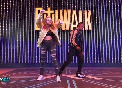 【World of Dance】WODLive17 Fik Shun & Dytto | FrontRow | World of Dance Live 2017 (小迷弟在此[心]) #WOD##我要上热门##舞蹈# Keep Your Dream ALIVE