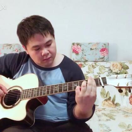 Remember Me - Coco 寻梦环游记 主题曲 吉他-William XI的美拍