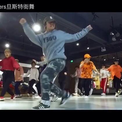 北京RMB青青大师课Workshop Day1#北京rmb舞团##舞蹈##街舞hiphop#@舞蹈频道官方账号 @美拍小助手