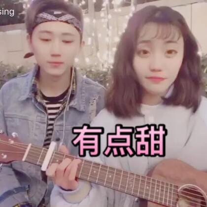 #音乐##吉他弹唱##郭小萍#嗓子哑了的男同学,没想到我会发这个吧 😆@爱唱歌的美男子
