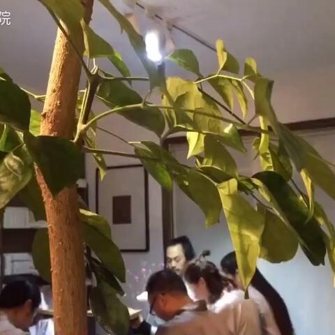【秀秀书院美拍】茶道美学课:《诗经 小雅 蓼莪》...