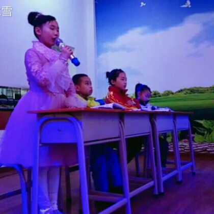 #演讲#,辩论赛,#精选#,指导老师:周老师,#张佳琦#