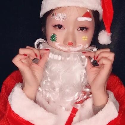 #圣诞手势舞#圣诞快乐