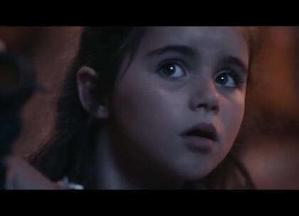 #囧囧趣闻#Johnlewis超暖的圣诞短片《Half the word away》BGM也是暖到哭了❤️❤️❤️祝大家:圣诞快乐!