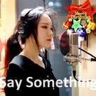 A Great Big World - Say Something (cover by J.Fla) #翻唱#
