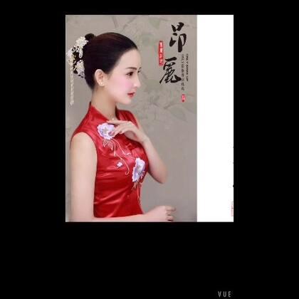 #新娘造型##新娘红妆造型##新娘发型#ONLY红妆,喜欢给我点个赞呗😍