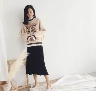 冬天大衣外套里穿什么?超实用的秋冬内搭指南,穿着又美又温暖!#冬季穿搭##冬季内搭##时尚穿搭#