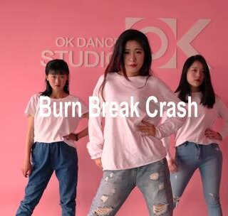 #舞蹈##昆明爵士舞##昆明街舞#我的编舞burn break crash,期待零基础的你来和我一起跳舞,公众号:OK爵士舞艺术工作室