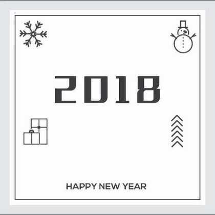 啦啦 啦啦啦 啦,2017溜 走啦,2018 飞来 啦!你们还 记得 2017年许下的 那些 2016 年没有实 现的2015年 的愿 望咩?吼 吼,不管 有米有 实现,来截图 许一 个2018 的愿望 吧!小冰帮 你们 记 下 来哟~