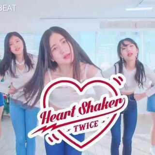 AB 翻跳的 #heart shaker# 来啦~~ ART BEAT 翻跳的 #mic drop#入围了#美拍dancecover大赛# 喜欢我们翻跳的朋友们记得给我们投票啊 投票https://www.meipai.com/dance_game/dance_cover