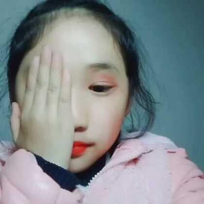 你们觉得化了妆和没化妆有什么区别???@TFBOYS-王俊凯 @小乔泥人故事