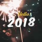 2018!新年快乐!🎉🎉🎉🎊🎊🎊#2018新年快乐##新年快乐##精选#