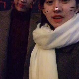 您有一份来自,阿雷固和@李雨飞BADBOY 在2018年第一天的祝福#元旦快乐##2018新年快乐#