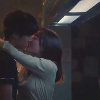最佳吻戏。。。