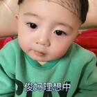#宝宝#理想与现实太残忍了。