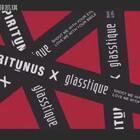 我們和 #Puyi#@Glasstique crossover 的限量珍藏版手包已經在網店 https://www.spiritunus.com/sc/?___from_store=en @SPIRITUNUS 開售!我們希望在新一年有更多人能看見這個世界的美麗和光明,所以現凡購買這個手包,我們會在扣除行政費後,當中的一半收益將撥捐予奧比斯❤️❤️ #spiritunus##薛凱琪#