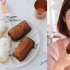 """没有什么烦恼是一个""""包""""解决不了的,如果不行那就两个。不用排队就能吃到的网红脏脏包,还一款白白美美的白富美包。❤福利❤ 转评赞里抓三个👉🏻https://college.meipai.com/welfare/fe1c37950e020642 #美食##吃秀##颖涵的快厨房#"""