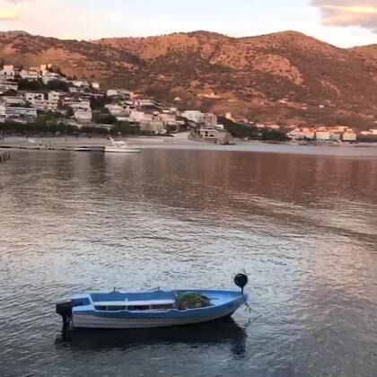 阿尔巴尼亚海滨城市-flokë🏊🌴