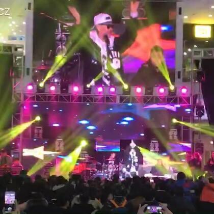 上海跨年演唱会