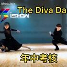 #舞蹈##南京ishow爵士舞#新年第一更✌️队训年中考核记录,音乐🎵:The diva dance《第五元素》好多宝宝进步都特别大,感觉自己一直原地踏步有点捉急😞😞18年继续努力💃爱舞蹈爱生活❤️@南京IshowJazzDance